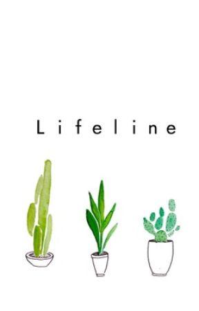 Lifeline / o'brien by -voidskywalker