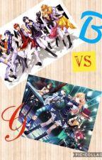 Girls vs Boys by _AshyPanda_