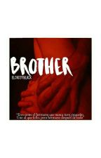 Brother by ElDaddyBlack
