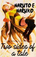 Naruto E Naruko ( PAUSADO ) by SH1394BelieberJB