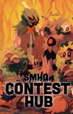 Contest Hub by Sun-And-Moon-HQ