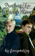 Brewing Up A Lucky Potion || A Drarry Fanfic by starrymalfoy