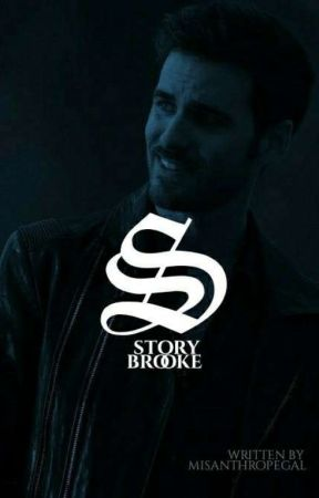 STORYBROOKE  ─  OUAT IMAGINES & PREFERENCES  by willstudor