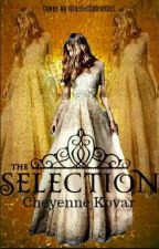 The Selection  by CheyenneKovar