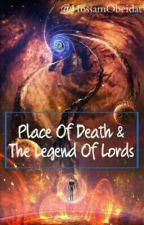 مكان الموت & Place Of Death by HossamObeidat