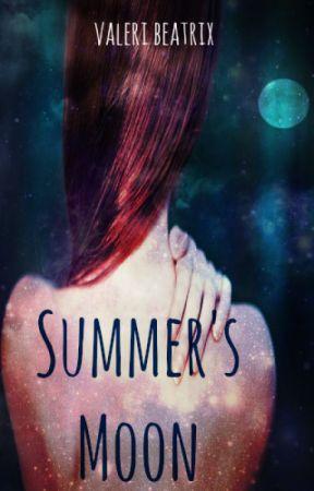 Summer's Moon by ValeriBeatrix