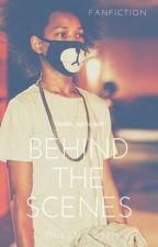 Behind The Scenes (Ayo & Teo) by Jabbya1