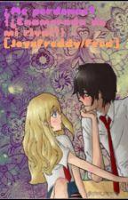 Me perdonas?  (JoyxFreddy) [FNAFHS] Me enamore de mi rival? by Ayami261
