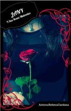 Jany y sus rosas malvadas by BeckyMisteriosa