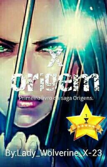 X ORIGEM (Em Edição) (Pausado)