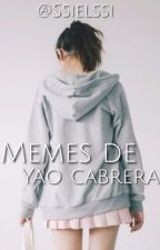 Memes de Yao Cabrera by ssielssi