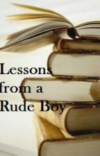 Lessons from a Rude Boy by clydegirl