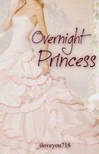 Overnight Princess by iloveyou718