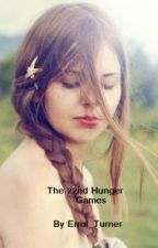 The 22nd Hunger Games by Errol_Turner