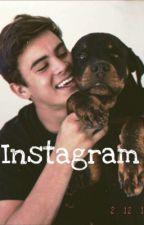 Instagram (Hayes Grier y tu)  by MagconFtR5