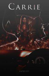 Carrie by lickuid