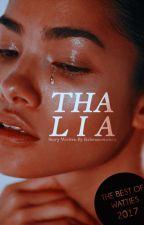 Thalia by GlamerousDolls
