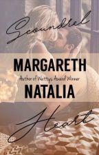 Scoundrel Heart by MargarethNatalia