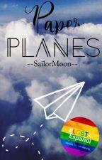 Paper planes [Peterick] by TopWeekes