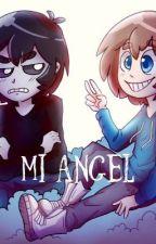 Mi Ángel~[FREDDXFREDDY] by Galleta314