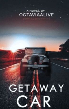 Getaway Car / Stydia by Octaviaalive