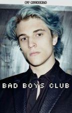 Bad Boys Club (boyxboy) by authorLH
