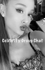 Celebrity Group Chat by evonye