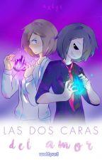 Las dos caras del amor || Frededdy || [Eros - Agápē] by axlye-