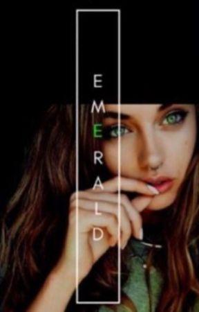 Emerald by dijilove