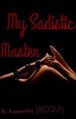 Sadistic master