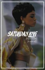 Saturday Love • Dr. Dre by kayla-nicole