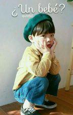 ¿Un bebé? {•Jinv/taejin•} (Mpreg) by quietd