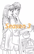 Cooking with Astrid and Hiccup season 3 by Vala411