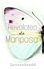 Revoloteo de Mariposa  by LovessReadd
