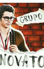 Grupo Novato by Nashgirl-24