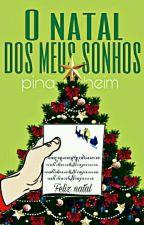 O Natal dos Meus Sonhos by Pina_Arkheim