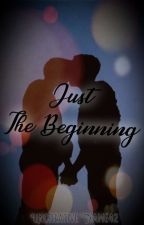 Just The Beginning - A Drarry Fanfiction (CANCELED) by UncreativeName42