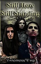 Still Here, Still Standing| Polyamorous/Multi Ship by VenomousWasp