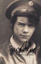 soldier {h.s. dunkirk au} by larryslovelydimples