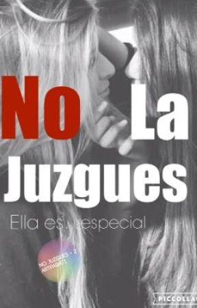 No la juzgues (lesbianismo) by ARTparaTI