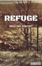 Refuge by TheHunterFrost