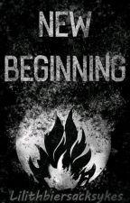 New Beginning(Eric&Alex) by LilithBiersackSykes
