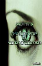 Shifters - The Next Step In Human Evolution by st3wwi3