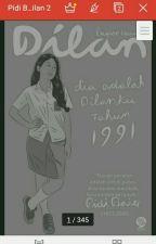 Dilan Milea (1-3) by DeanAri_