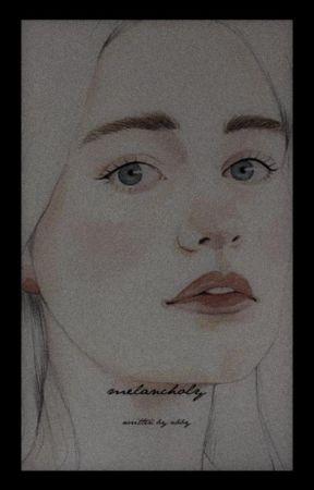 MELANCHOLY ➳ N. SCAMANDER ✔  by yoassbutt