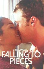 Falling To Pieces// Chicago Fire by Jpfleming1313
