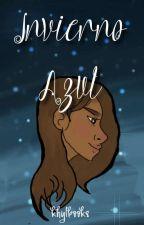 Invierno Azul by GiovannaSalazar2