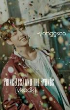 Prince(ss) And The Hyungs ; [Vkook] || HIATUS || by -yonggseo