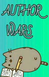 Authors Wars by Authors_Help