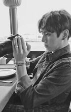 Behind the Lens[▪VKook/TaeKook▪] by TAEsWINGS